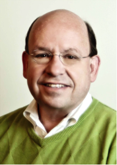 Professor Paul Conway