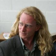 Photo of Patrick Murray-John