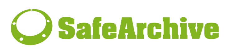SafeArchive Logo