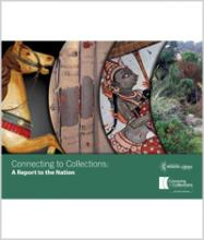 Connecting to Collections: Report to the Nation cover