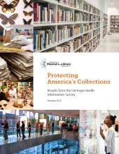 Cover of Protecting America's Collections