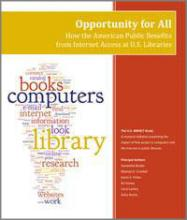 Cover of Opportunity for All