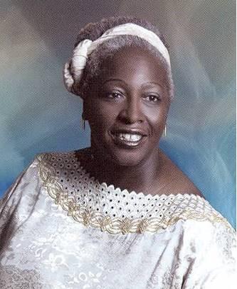 Photo of E. Murell Dawson