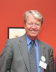 Gary Vikan, Director of the Walters Art Museum