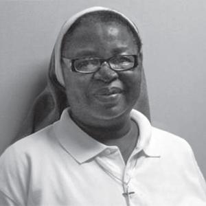 Sister Maria D. Ugbe