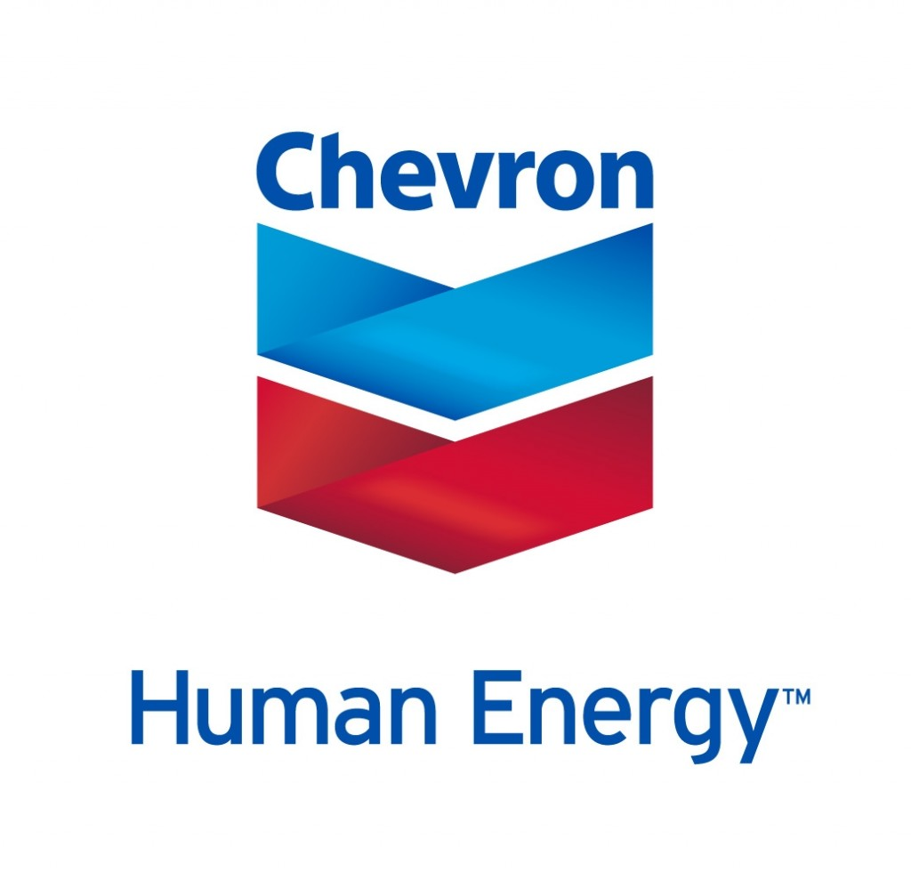 Chevron Human Energy