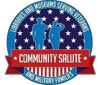 Community Salute Logo