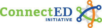 ConnectED Initaitve logo