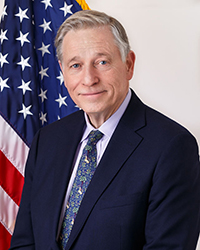 Crosby Kemper, IMLS Director