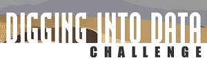 Digging into Data logo