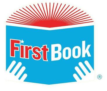 Firest Book logo