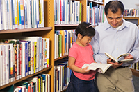 Grants to State Library Administrative Agencies