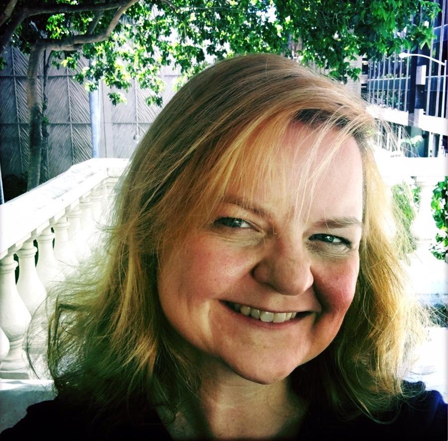 Stacey Aldrich