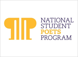 National Student Poets Program Logo