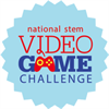 National STEM video challende logo