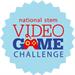 Stem Video Game Challenge logo