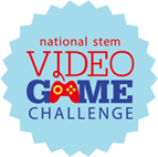 Stem Video Game Challenge logo