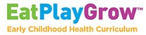 Eat Play Grow logo