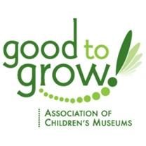 Good to Grow logo