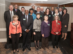 IMLS Board Members