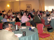 SDCs and other participants attending Annual SDC meeting December 2009