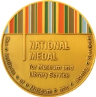 national medal