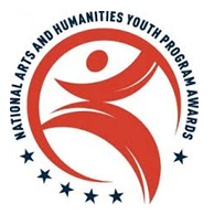 National Arts and Humanities Youth Program Awards logo