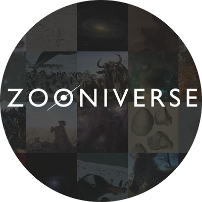 Zooniverse Project Logo
