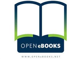 Opem eBooks logo