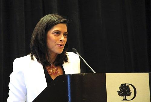 Laura Sparks Director William Penn Foundation