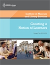 cover of Creating a Nation of Learners Strategic Plan 2012 - 2016 brochure