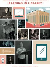 IMLS Focus Learning in Libraries Final Report cover