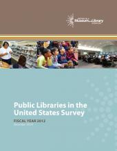 FY2012 PLS Report