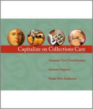 Cover of Capitalize on Collections Care