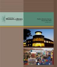 PLS 2009 cover