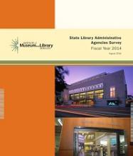 FY 2014 SLAA Survey Cover